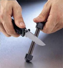 Gagco® Tri-sepw™ Multi-purpose Ceramic Sharpener
