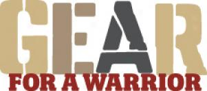 Gear For A Warrior™ Monetary Donation