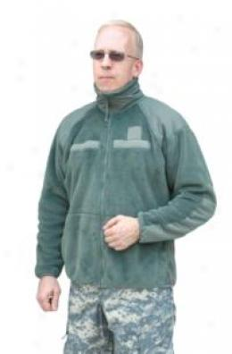 Gen 3 Microfleece Jacket Level 3