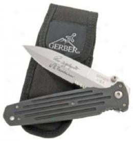 Gerber® Applegate-fairbairn® Combat Folder