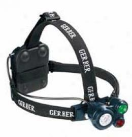 Gerber® Meridian™ Headlamp