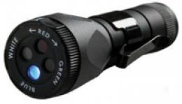 Gerber® Recon Four-color Led Flashlight