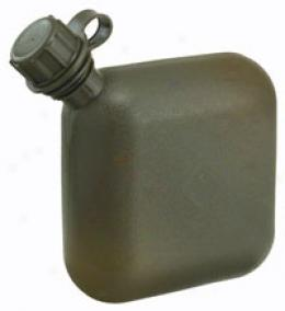 Gu 2 Quart Collapsible Canteen Bladder