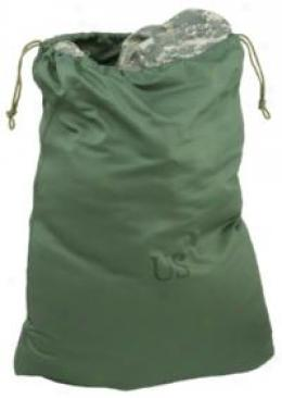Gi Barracks / Laundry Bag - Olive Green