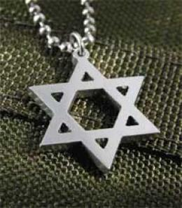 Gi Jewelry® - Star Of David