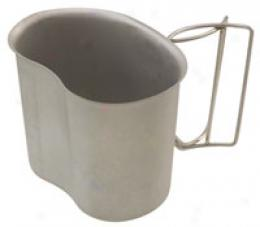 Gi Stailess Steel Canteen Cup