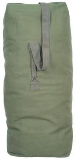 Gi-sstyle Canvas Duffel Bags