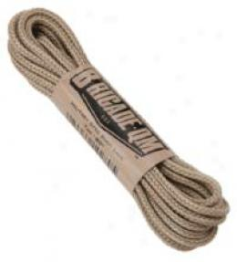 Gi Taslan™ Nylon Boot Laces - Tan, 80''