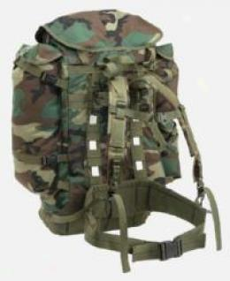 Gi Type Cfp-90 Large Main Pack W/o Assault Pack