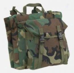 Gi Type Cfp-90 Pack System Patrol Assault Pack
