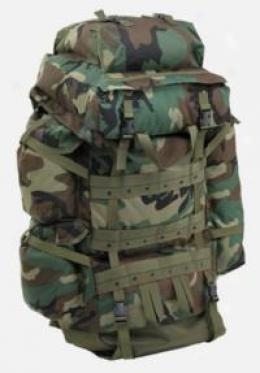 Gi Type Cfp-90 Pack With Assault Pack System