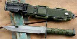 Gi Type M-9 Bayonet 7 Sheath  **ra**