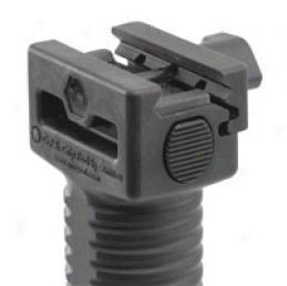 Grip Pod™ Gpx03 M-249 S.a.w.forward Hand Grip & Bipod System *ra*