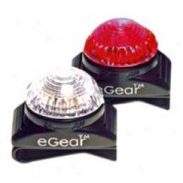 Guardian Dual-function Safety Light