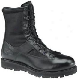 "Hh Brand® Black Knight™ 8"" Insulated Safety Toe Cold Weather Boot"