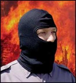 Hi-tac® Nomex® Flame Resistant Hood - Standard
