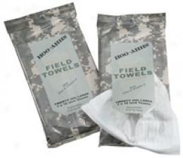 Hoo-ahhs® Fiel Towels