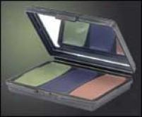 Hunter's Specialties Camo-compac® 3 Color Camo Make Up Kit