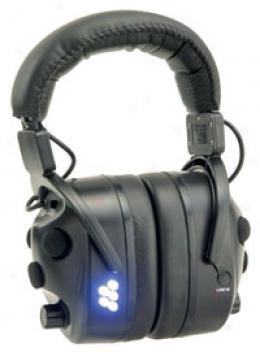 Hyskore Electronic Earmuff