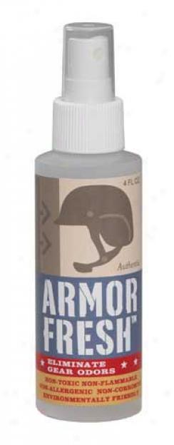 Iba Vest N' Helmet Fresh® Odor Control