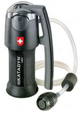 Katadyn® Vario Microfilter