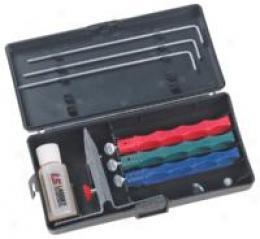 Lansky® Standard Knife Sharening System