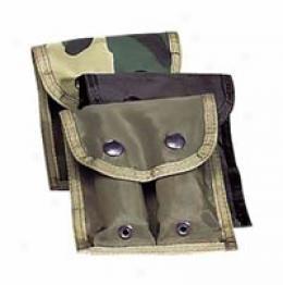 Lc-1 Combat Pistol Magazine Belt Pouch