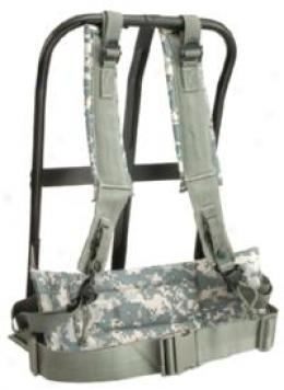 Lc-2 Alice Pack & Cargo Frame Assembly - Acu Camo