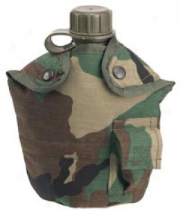 Lc-2 Canteen Cover, United Quart