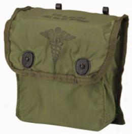 Lc-2 Paratrooper Indivdiual First Assist Kit