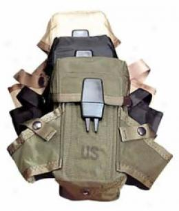 Lc-2 Small Arme 30 Round Magazine/grenade Pouch
