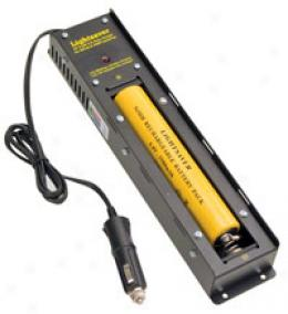 Lightsaver® 6-volt Rechargeable Battery Pack & Charger