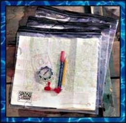 Loksak® Element Proof Dry Bags, 16''x244'', 2-pack