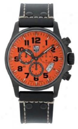Luminox® Field Series Watch?42mm Case