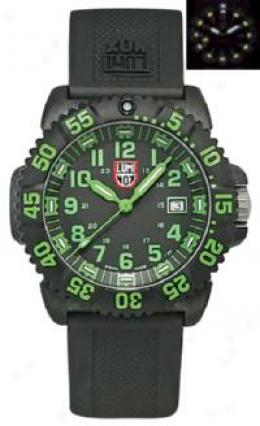 Luminox® Navy Seal Colormark Series Watch