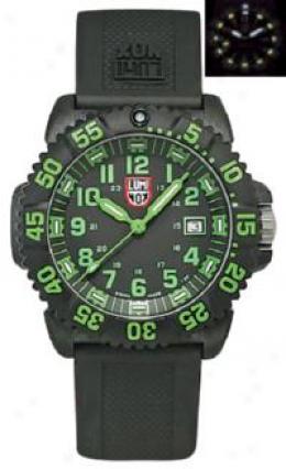 Luminox® Navy Seal Colormark Series Watch