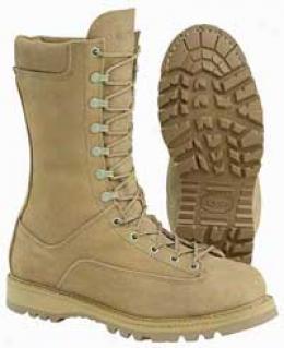 """Matterhorn® Gore-tex® Fabric 10"""" Desert Boots"""