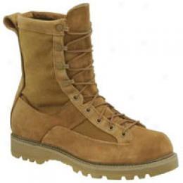 Matterhorn® Men's 8'' Waterproof Combat Boot, Olive Mojave