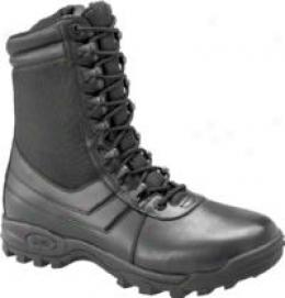Matterhorn® Side Zip Mach 8'' Leather/cordura® Boot