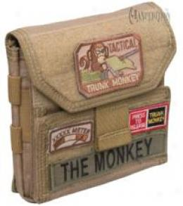 Maxoedition® Monkey Combat™ Admin Pouch