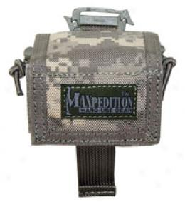 Maxpedition® Rollypoly™ Folding Dump Pouch