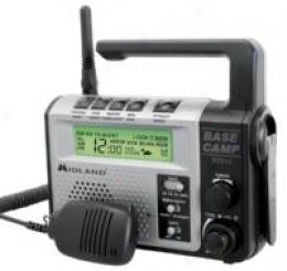 Midland® Xt511 Base En~ Radio
