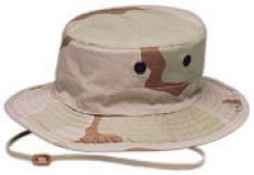 Military Boonie Hats Hot Weather, Rain & Sun Protection