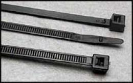 Mini Gear Cable Ties - 25 Pack