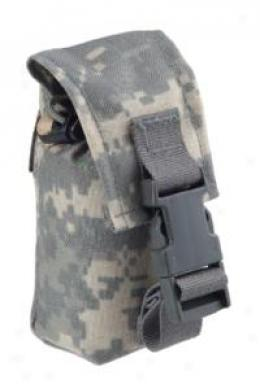 Molle Smell out Canistter Pouch