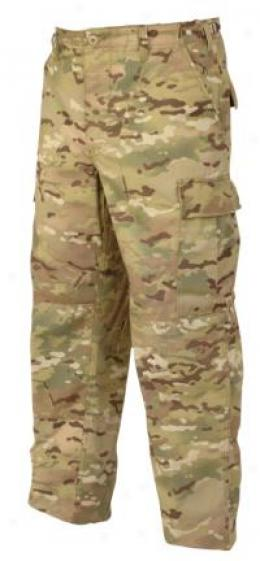 Multicam™ Nyco Ripstop Bdu Pants
