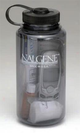 Nalgene® Wide Mouth Bottle