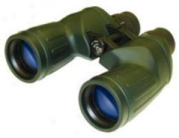 Newcon™ An 10x 50mm M-22 Reticle Waterproof Binoculars