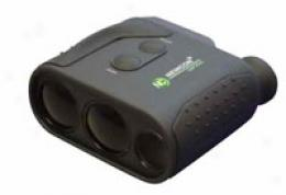 Newcon™ Ltm 1500 Laser Range Finder Monoculars