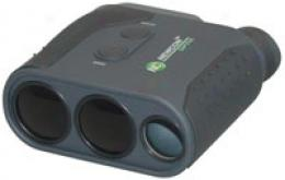 Newcon™ Lrm 2000 Pro Laser Range Finder 2km Mnoculars